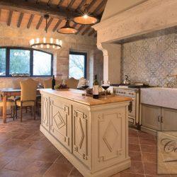 Farmhouse on a Luxury Tuscan Estate Image