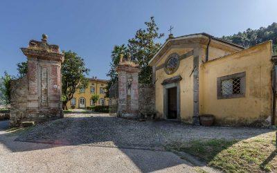Luxury Villa Rentals in Tuscany - Villa Contorni