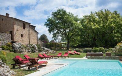 Luxury Villa Rentals in Tuscany - Villa Pipirelli