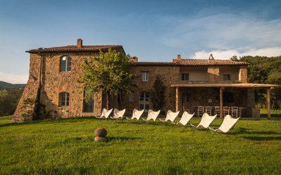 Luxury Villa Rentals in Tuscany - Villa Coccio