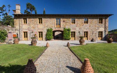 Luxury Rental - Borgo Bernardo
