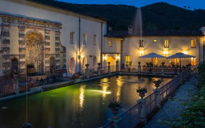 Luxury Villa Rentals in Tuscany - Borgo Bernardo