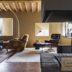 Restored Tuscan Villa Image
