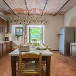 Tuscany Luxury Rental - Palazzo del Rose (2)
