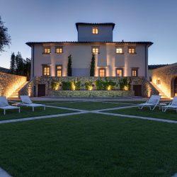 Tuscany Luxury Rental - Villa Rinascimento (24)
