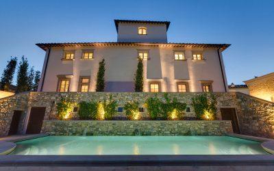 Luxury Villa Rentals in Tuscany - Villa Rinascimento