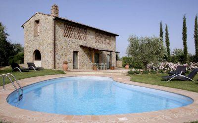 Luxury Villa Rentals in Tuscany - Villa Montagnola
