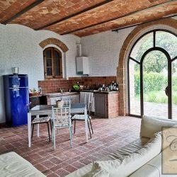 Borgo Apartment Image