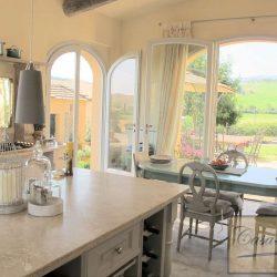 Lajatico Farmhouse Image