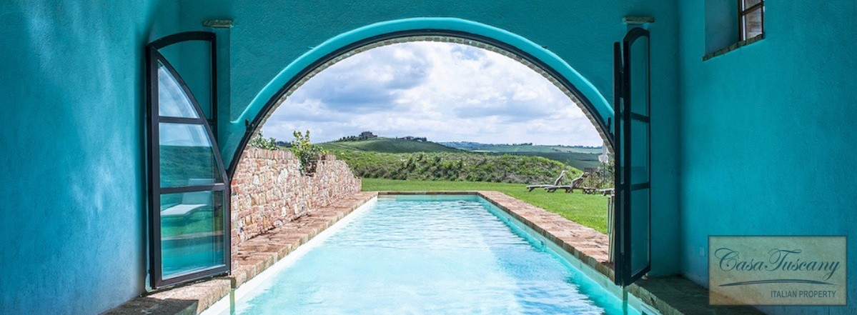 Italian Property Image