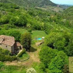Chianti Farmhouse for Sale image