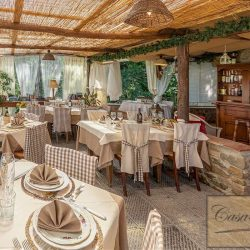 Tuscan Farmhouse / Agriturismo Image