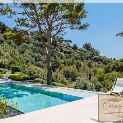 Luxury Porto Santo Stefano Villa for Sale image 11
