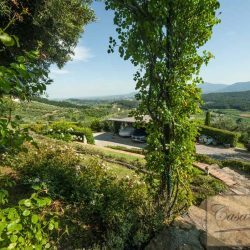 Luxury villa near Lucca for sale image