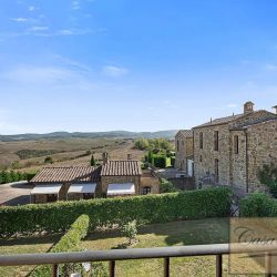 Val d'Orcia Borgo Apartments with Pool image 45