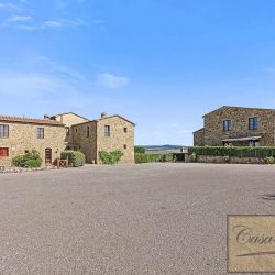 Val d'Orcia Borgo Apartments with Pool image 5