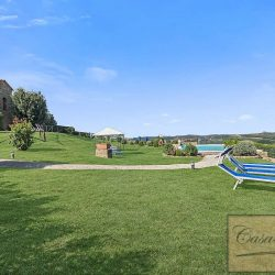 Val d'Orcia Borgo Apartments with Pool image 8