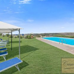 Val d'Orcia Borgo Apartments with Pool image 10