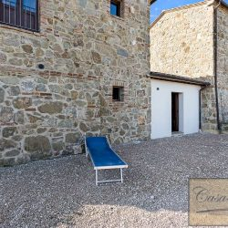 Val d'Orcia Borgo Apartments with Pool image 14