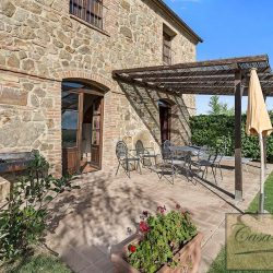 Val d'Orcia Borgo Apartments with Pool image 21