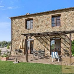 Val d'Orcia Borgo Apartments with Pool image 22