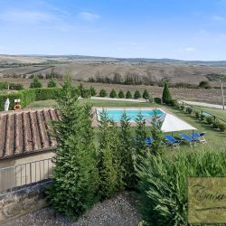 Val d'Orcia Borgo Apartments with Pool image 26