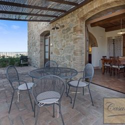 Val d'Orcia Borgo Apartments with Pool image 32