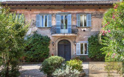 Fabulous Luxury Villa in Lazio for Sale
