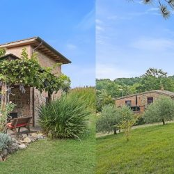 Farmhouse near Citta della Pieve for Sale image 3