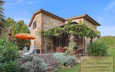Farmhouse near Citta della Pieve for Sale in Umbria