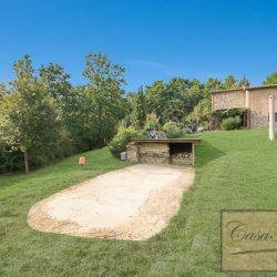 Farmhouse near Citta della Pieve for Sale image 9