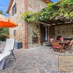Farmhouse near Citta della Pieve for Sale image 16