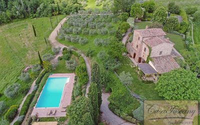 Montepulciano Property for Sale with Pool