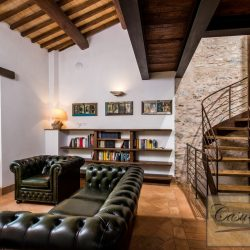 Restored Mill in Umbria for Sale image 9