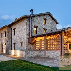 Restored Mill in Umbria for Sale image 60