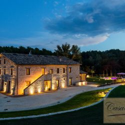 Restored Mill in Umbria for Sale image 41