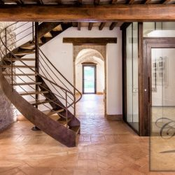 Restored Mill in Umbria for Sale image 2