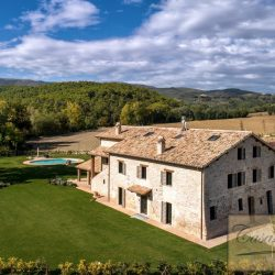 Restored Mill in Umbria for Sale image 56