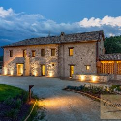 Restored Mill in Umbria for Sale image 59