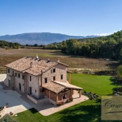 Restored Mill in Umbria for Sale image 54