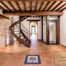 Restored Mill in Umbria for Sale image 1