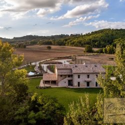 Restored Mill in Umbria for Sale image 42