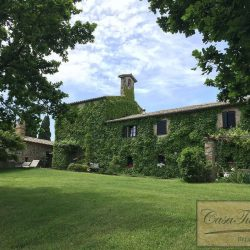 Former Abbey near Orvieto for Sale image 52