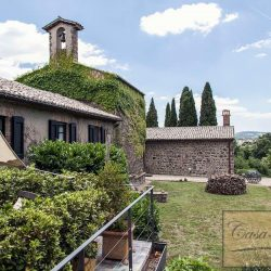Former Abbey near Orvieto for Sale image 54