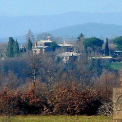 Former Abbey near Orvieto for Sale image 13