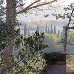 Former Watch Tower near Volterra for Sale image 87