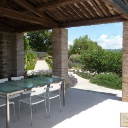 Umbrian Farmhouse with Pool for Sale image 5