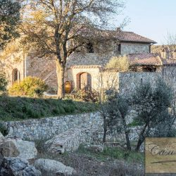 Val d'Orcia Farmhouse for Sale image 13