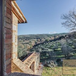 Val d'Orcia Farmhouse for Sale image 19