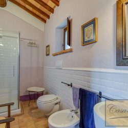 Val d'Orcia Farmhouse for Sale image 7
